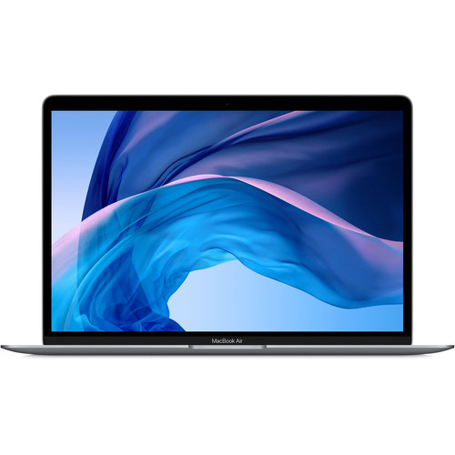 "Apple 13.3"" MacBook Air with Retina Display (Early 2020, Space Gray)"