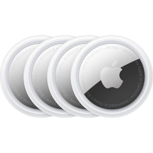 Apple AirTag (4-Pack)