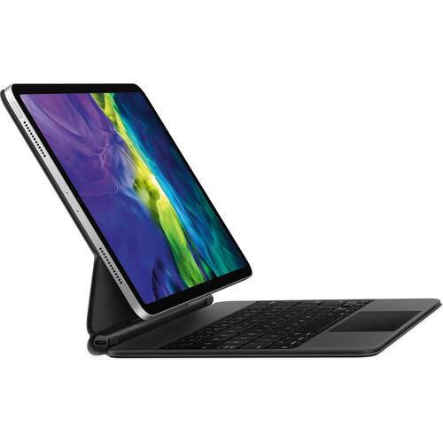 "Apple Magic Keyboard for 11"" iPad Pro (Black, Spanish)"