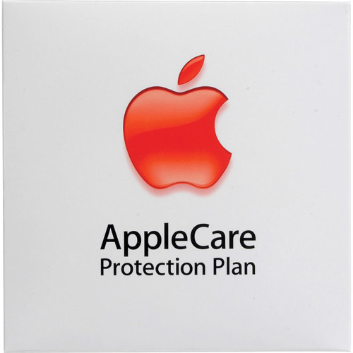 "Apple 2-Year AppleCare Protection Plan Extension for 15.4"" MacBook Pro (Auto Enroll)"