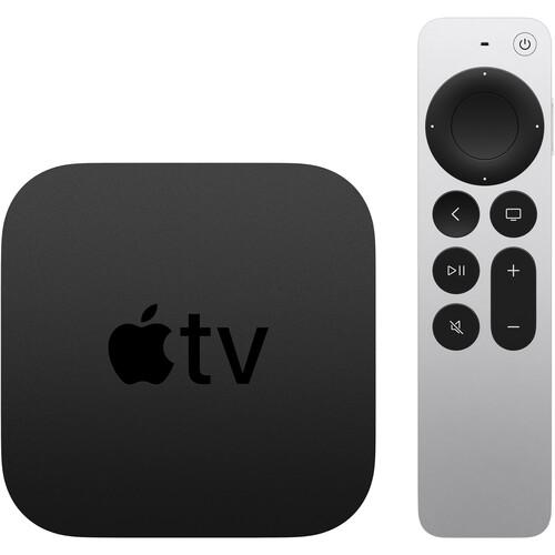Apple TV 4K (64GB, 2021)