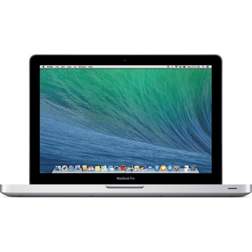 "Apple 13.3"" MacBook Pro Notebook Computer (Late 2012)"