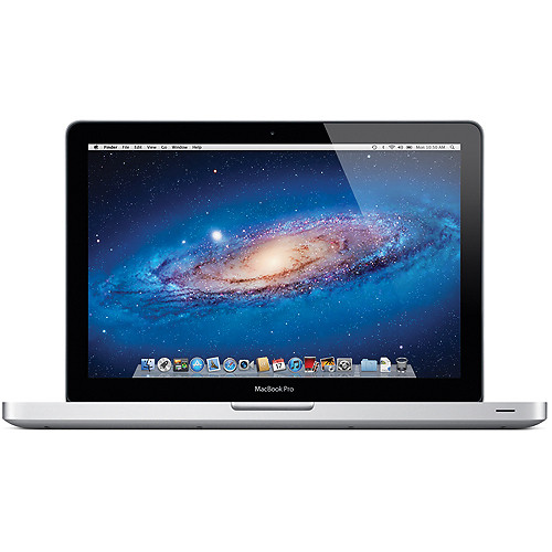 "Apple Glossy 15.4"" MacBook Pro Notebook Computer"