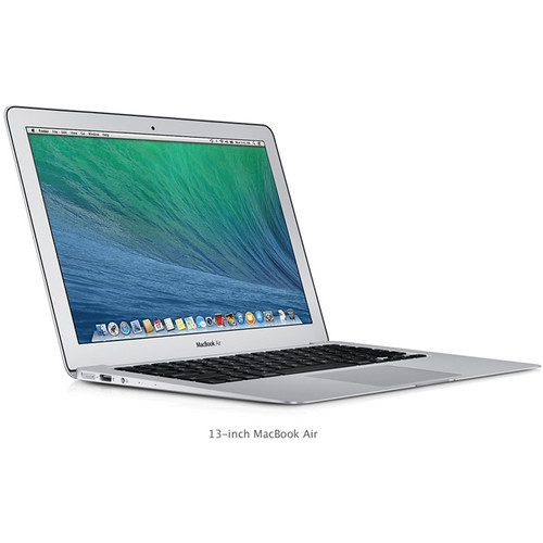 "Apple 13.3"" MacBook Air Notebook Computer (Spanish Keyboard)"