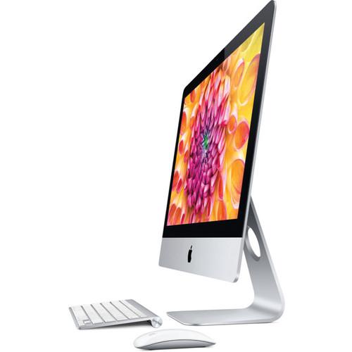 """Apple 21.5"""" iMac Desktop Computer (Late 2013)"""