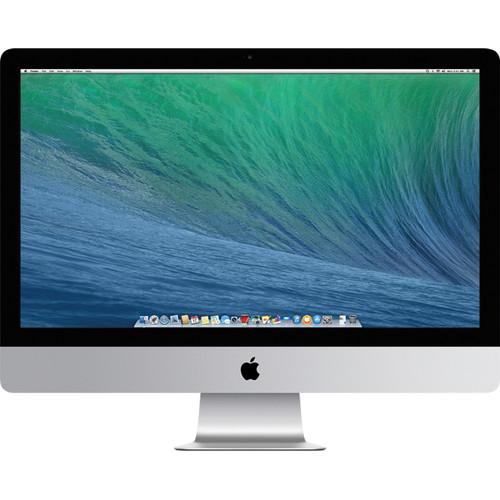 apple 27 imac desktop computer z0pf me0887 wktp b h photo. Black Bedroom Furniture Sets. Home Design Ideas