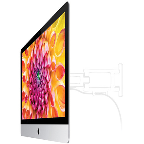 "Apple 21.5"" iMac Desktop Computer (Late 2013, VESA Mount Only)"