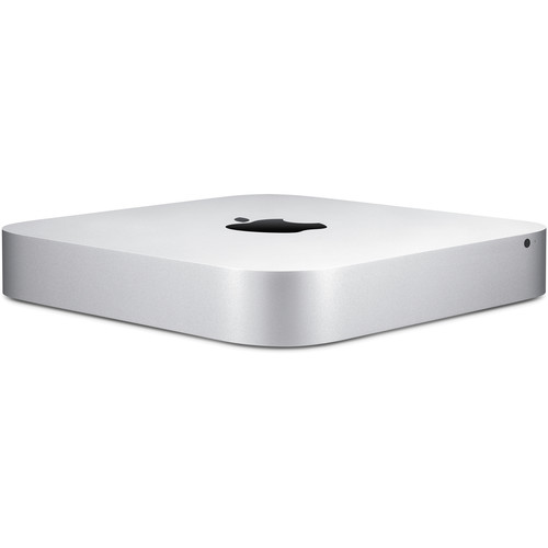 Apple Mac mini 2.6 GHz Desktop Computer (Late 2014)