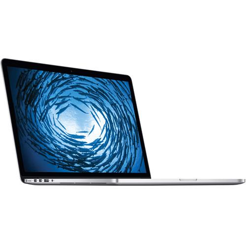 """Apple 15.4"""" MacBook Pro Notebook Computer with Retina Display (Mid 2014)"""