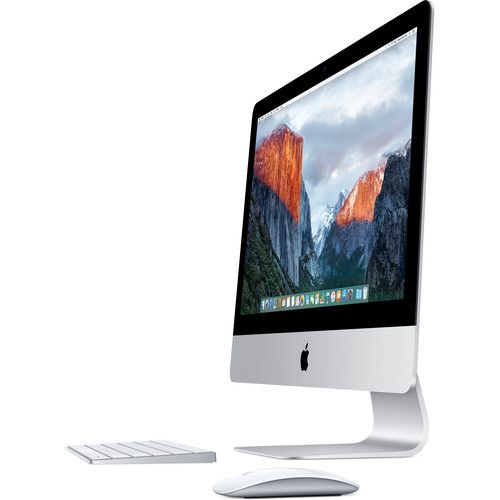 "Apple 21.5"" iMac (Late 2015)"