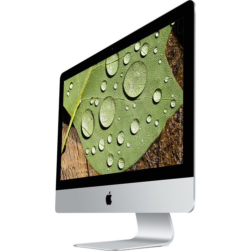 "Apple 21.5"" iMac with Retina 4K Display (Late 2015)"