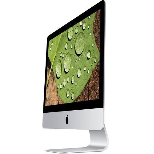 "Apple 21.5"" iMac with Retina 4K Display (Magic Trackpad 2, Late 2015)"