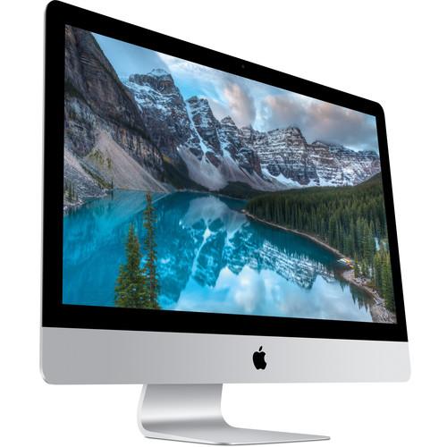 "Apple 27"" iMac with Retina 5K Display (Magic Trackpad 2, Late 2015)"