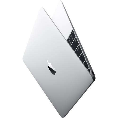 "Apple 12"" MacBook (Early 2016, Silver)"