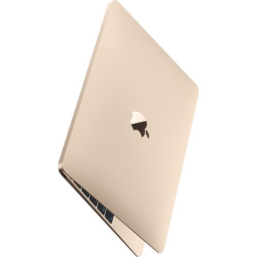 "Apple 12"" MacBook (Early 2016, Gold)"