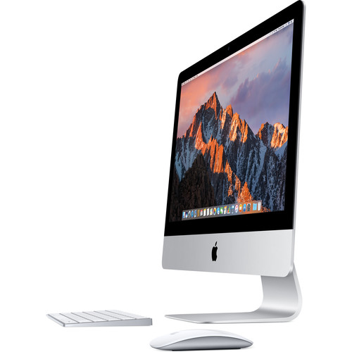 "Apple 21.5"" iMac with Retina 4K Display (VESA Mount Only, Mid 2017)"
