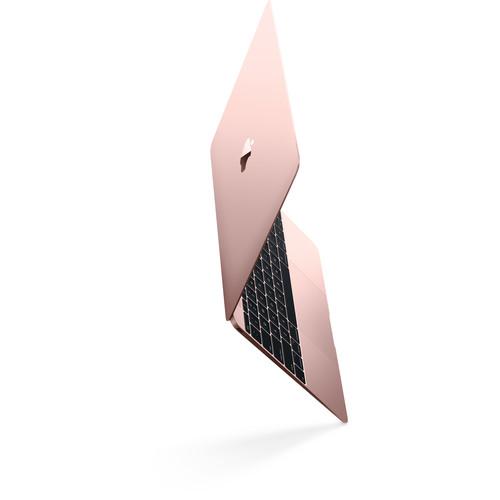 "Apple 12"" MacBook (Mid 2017, Rose Gold)"