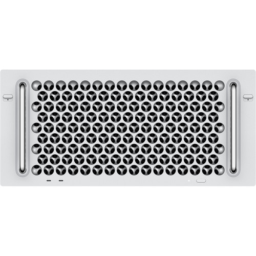 Apple Mac Pro with Afterburner Card (Rackmount)