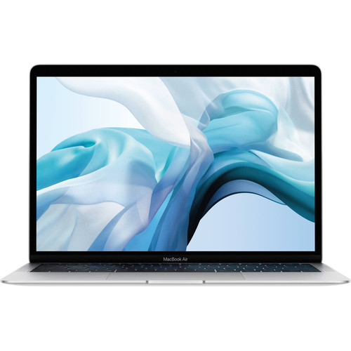 "Apple 13.3"" MacBook Air with Retina Display (Mid 2019, Silver)"
