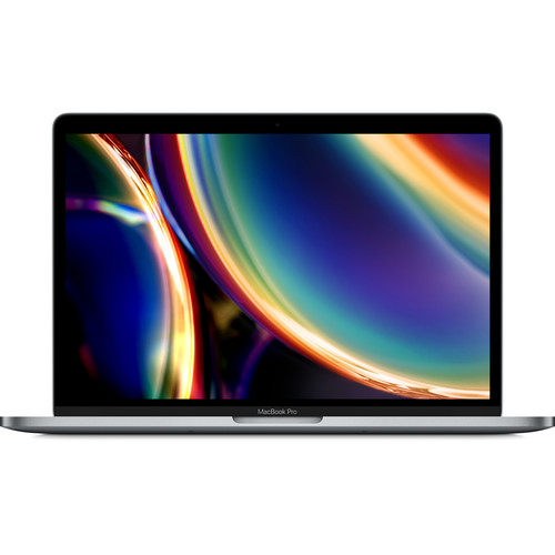 "Apple 13.3"" MacBook Pro with Retina Display (Mid 2020, Space Gray)"