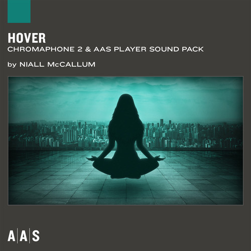 Applied Acoustics Systems Hover - Sound Pack for Chromaphone 2 and AAS Player (Download)