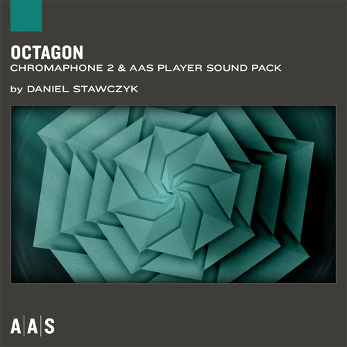 Applied Acoustics Systems Octagon - Chromaphone 2 Sound Bank (Download)