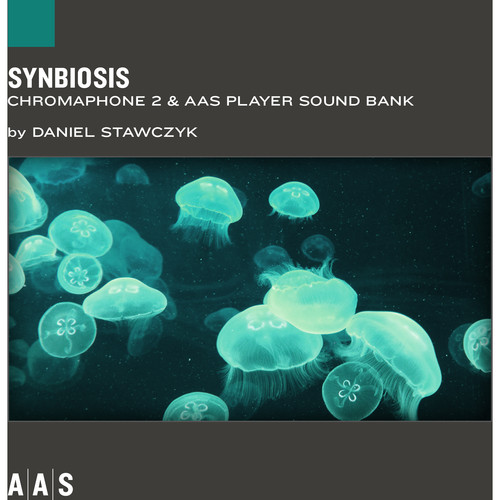 Applied Acoustics Systems Synbiosis - Chromaphone 2 Sound Bank (Download)