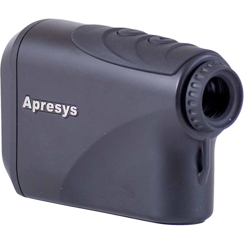 Apresys Optics 6x24 eXpert 660 Laser Rangefinder