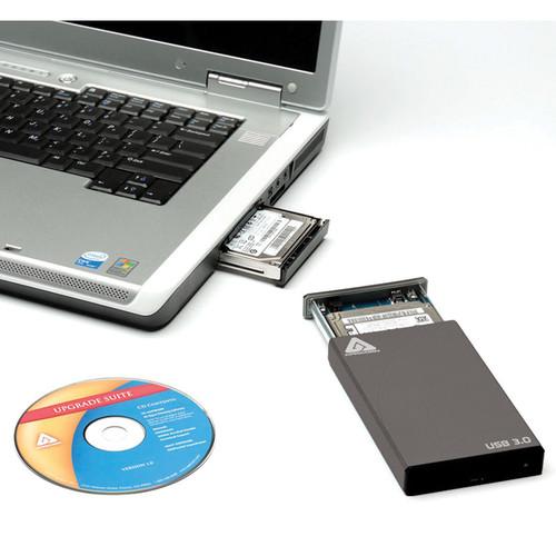 Apricorn EZ Upgrade 3.0 SATA Notebook Hard Drive Upgrade Kit