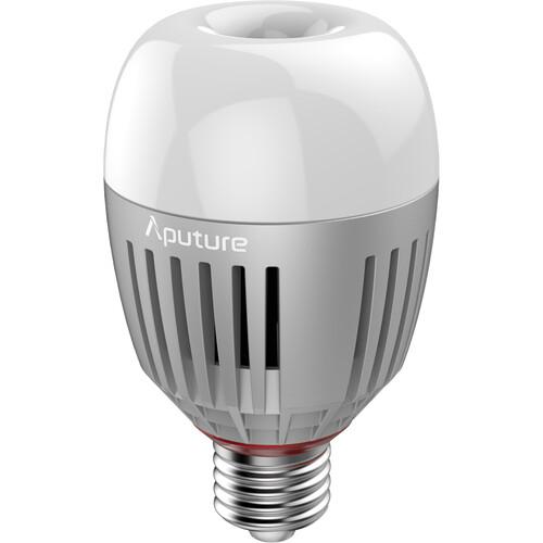 Aputure Accent B7c LED RGBWW Light