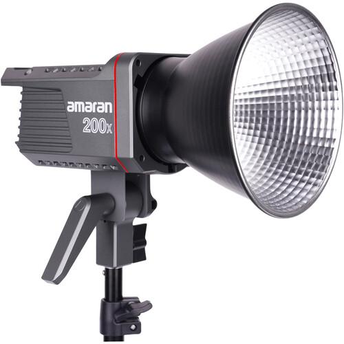 Amaran 200x Bi-Color LED Light