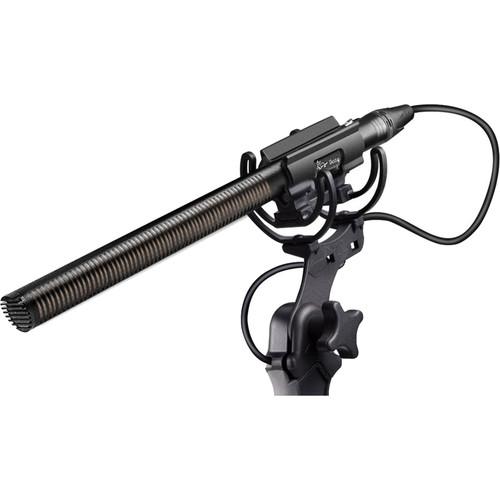 Aputure Deity Condenser Shotgun Microphone Location Kit