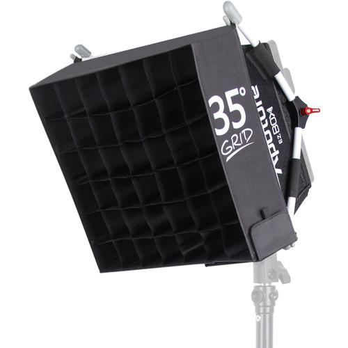 Aputure EZ Box+ Softbox Kit for 528 and 672 LED Lights