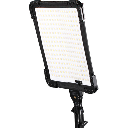 Kamerar BrightCast V15-345 Flexible Bi-Color LED Panel with V-Mount