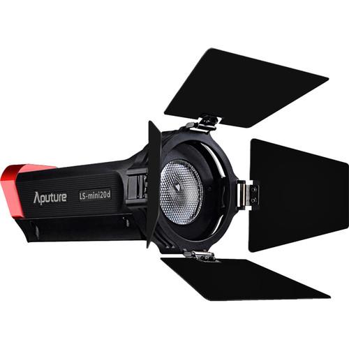 Aputure Light Storm LS-mini20c Bi-Color LED Light