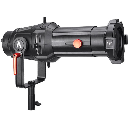 Aputure Spotlight Mount Set with 36° Lens