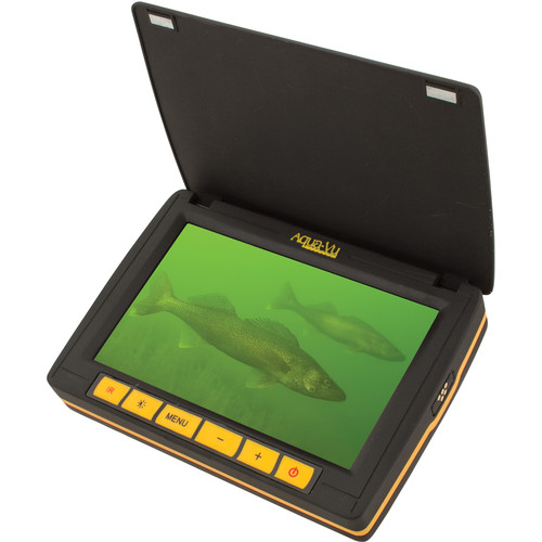 Aqua-Vu micro 5.0 Revolution Underwater Viewing System