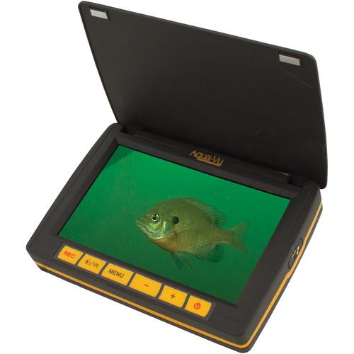 Aqua-Vu micro 5.0 Revolution Pro Underwater Viewing System