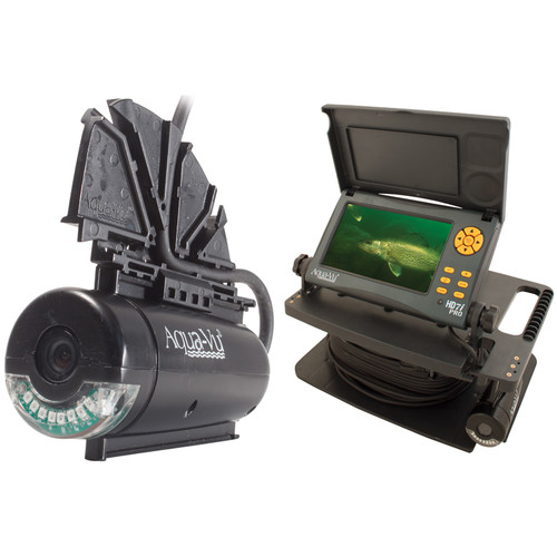 "Aqua-Vu HD7i Pro 7"" High-Definition Underwater Viewing System"