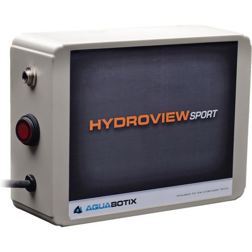Aquabotix Extended Range Topside Box for HydroView Underwater ROVs