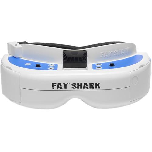 Aquabotix First Person View Goggles