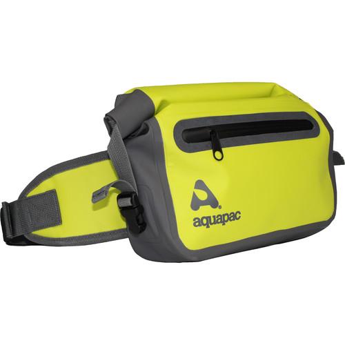 Aquapac Waterproof Waist Pack (Green)