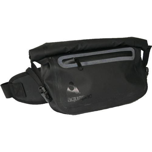 Aquapac Waterproof Waist Pack (Black)