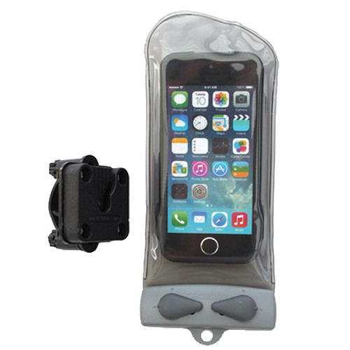 Aquapac Mini Bike-Mounted Waterproof Phone Case