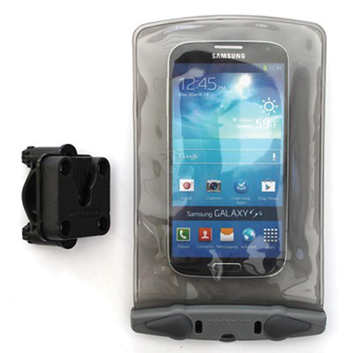 Aquapac Small Bike-Mounted Waterproof Phone Case