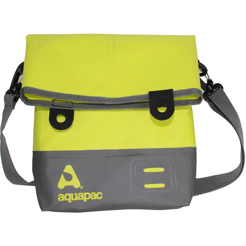 Aquapac TrailProof Tote Bag (Small, Green)