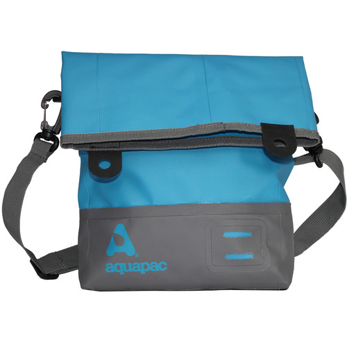 Aquapac TrailProof Tote Bag (Small, Blue)