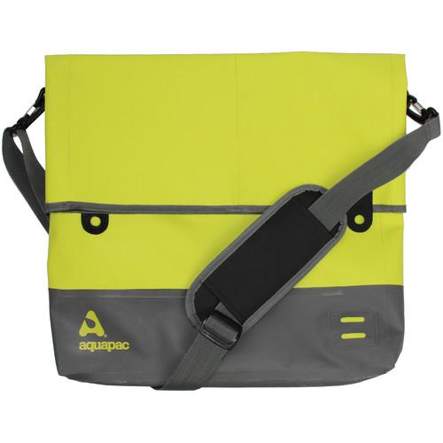 Aquapac TrailProof Tote Bag (Large, Green)