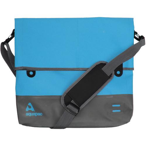 Aquapac TrailProof Tote Bag (Large, Blue)