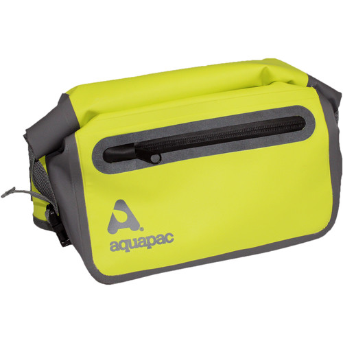Aquapac TrailProof 3L Waist Pack (Green)